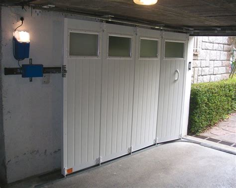porte de garage 224 d 233 placement lat 233 ral pose et r 233 novation de portes lat 233 rales pour garage l