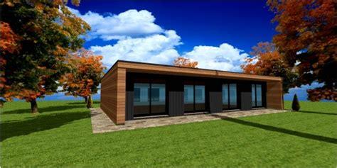 maison en kit ossature bois constructeur construction maisons bois foret architecte