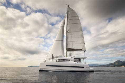 Catamaran Bali 4 0 by Bali 4 0 Catamaran Sailboats Yachts For Sale San