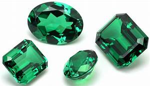 Stones Like Stones : emerald identification tips how to tell if an emerald is real or fake ~ Markanthonyermac.com Haus und Dekorationen