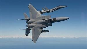 Taiwan could soon lease U.S. F-15 air superiority fighters ...