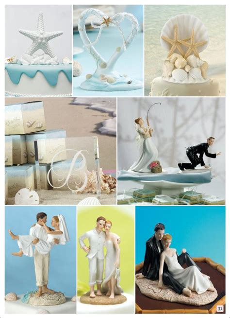mariage theme mer idees deco