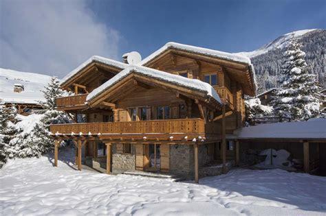 chalet delormes verbier alpine guru