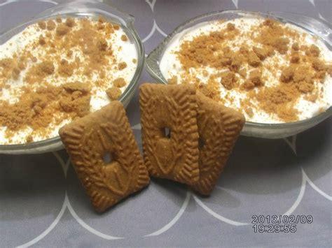 dessert rapide mascarpone