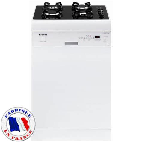 brandt dkh810 lave vaisselle avec table de cuisson achat vente lave vaisselle cdiscount