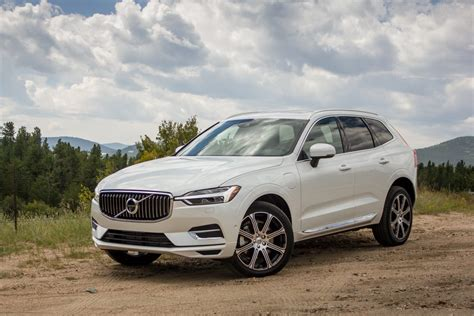 2018 Volvo Xc60  Our Review Carscom
