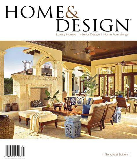 Home & Design Magazine  Annual Resource Guide 2014