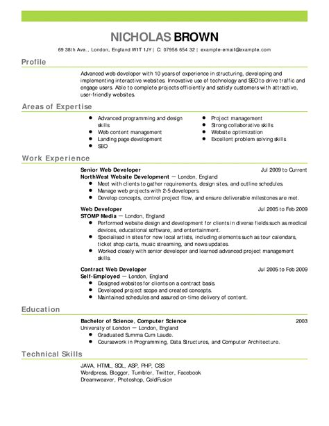 Free Resume Examples By Industry & Job Title  Livecareer. Popular Resume Format. Personal Statement Resume Examples. Customer Care Representative Resume. Innovative Resume Formats. Sample Resume For No Work Experience. Sample Resume For Retail Assistant. Resume Sending Email Format. Criminal Justice Objective Statements For Resumes