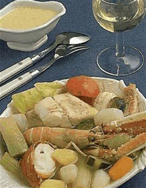 pot au feu de la mer pour 4 personnes recettes 224 table