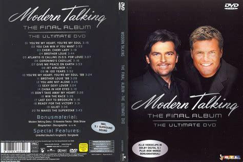 modern talking the album скачать через торрент бесплатно mp3 toptorrent музыка