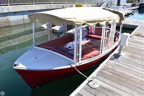 Duffy Boats Marina Del Rey by Duffy Boats For Sale Boats