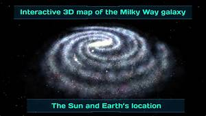 3D Galaxy Map Pro - Android Apps on Google Play