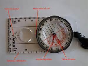 comment utiliser une boussole pour s orienter en randonn 233 e