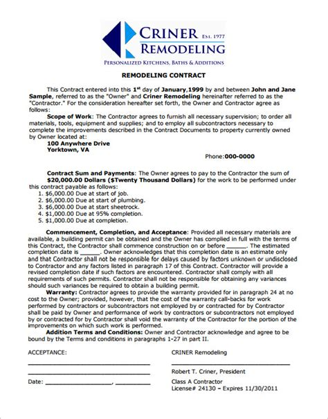 Home Remodeling Contract Template 7+ Free Word, Pdf. Sample Invoice Document Word Template. Medical Transcriptionist Resume Samples Template. Baby Shower Messages. Todo Template Jwwuz. Funeral Announcement Template Free. Free Email Signatures Template. Top 3 Skills On Resume Template. Request For Sponsorship Proposal Template