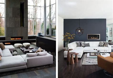 Design 101 Modern Vs Contemporary Style