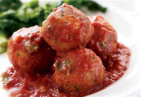 boulettes sans viande en sauce tomate coup de pouce