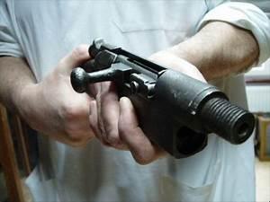 妙な改造を施されたり密造されたりしたヘンテコな銃の画像いろいろ - DNA
