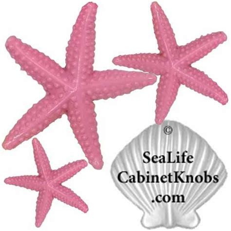 17 best images about starfish cabinet pulls on