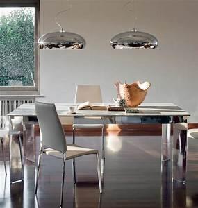 Pendelleuchte Für Esszimmer : 20 wohnideen f r das moderne esszimmer aequivalere ~ Markanthonyermac.com Haus und Dekorationen