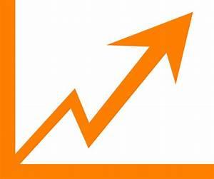 Arrow Increase Clip Art at Clker.com - vector clip art ...