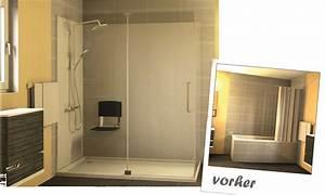 Fliesen Lösen Ohne Beschädigung : badewanne zu dusche umbauen badewannent r badewanne zur dusche umbauen ~ Markanthonyermac.com Haus und Dekorationen