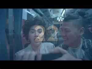 SUDDENLY 20 Official Int'l Teaser Trailer - YouTube