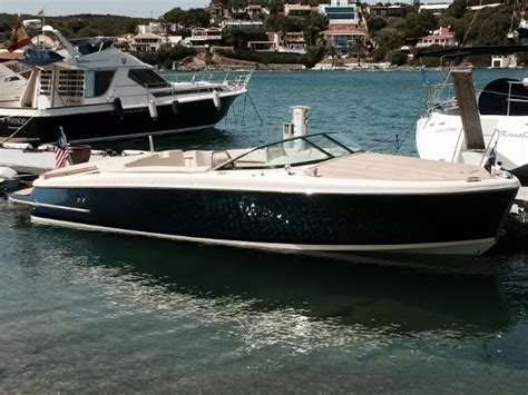 Chris Craft Capri Boats For Sale by Chris Craft Boats For Sale In Spain Boats