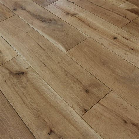 Wood+ Flooring Woca Oak 18x150mm Oiled Abcd Grade Solid