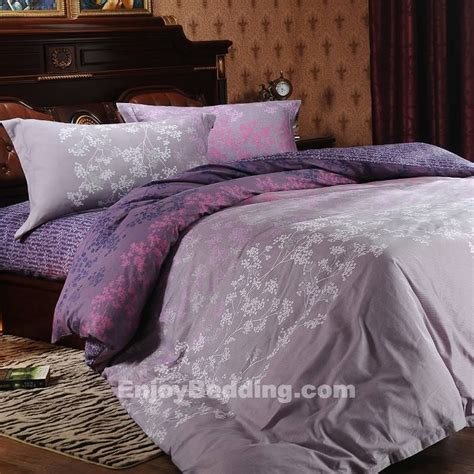 Lavender And Grey Bedding by 17 Best Images About Purple N Grey On Purple