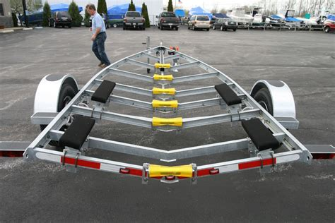 Boat Trailer Pads Or Rollers by Accessories