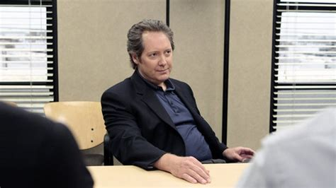 James Spader Exiting 'the Office'