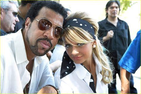 Lionel Richie's