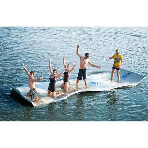 Toy Boat For Lake by Overton S The Watermat Shark Watersports Gt Lake Pool