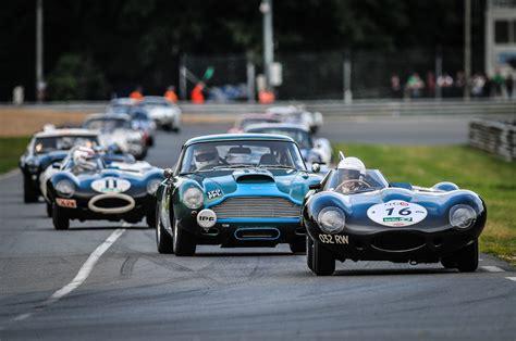 2016 Le Mans Classic  Premier Financial Services