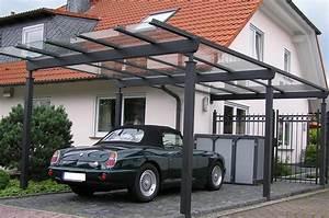 Aluminium Carport Preise : was bietet das carport dem auto eigentlich im sommer wohnen leben gestalten ~ Whattoseeinmadrid.com Haus und Dekorationen