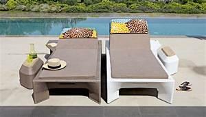 Liegen Für Garten : 21 polyrattan gartenm bel passend zu ihrem garten balkon terrasse ~ Markanthonyermac.com Haus und Dekorationen