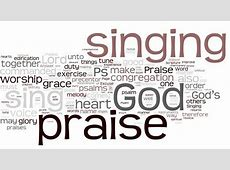 What is Singing in Church? – Part 2 Immanuel Baptist