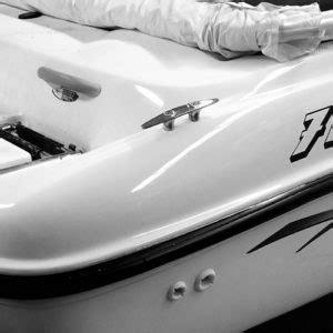 Polyester Boot Reparatie by Onze Werkplaats De Plek Voor Polyester Boten