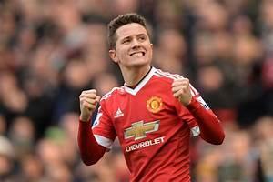Manchester United news: Ander Herrera says Man Utd are ...