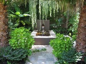 Gartengestaltung Feng Shui : gartengestaltung vorgarten mit wasser bilder den garten verschnern und nach feng shui gestalten ~ Markanthonyermac.com Haus und Dekorationen