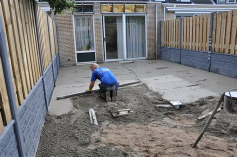 Schuur Cement by Flagstone Fundering Ondergrond The Flagstone Company