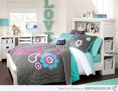 20 Stylish Teenage Girls Bedroom Ideas  Decoration For House