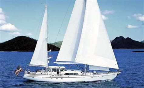 Boat Angel Sales by All Ocean Sailing Yachts For Sale 88 Sparkman And