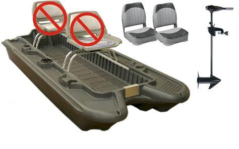 Bass Hunter Boats Accessories bass hunter ex dlx package