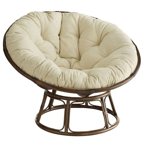 Pier 1 Papasan Chair Assembly by