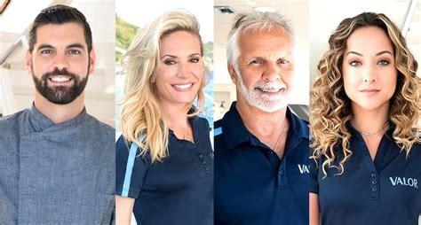 below deck season 5 cast meet the new crew
