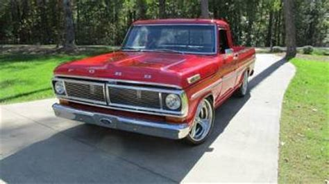 1970 ford f100 for sale