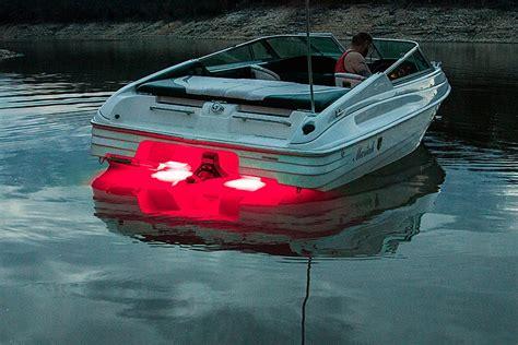 Led Docking Lights For Pontoon Boats by Led Underwater Boat Lights And Dock Lights Double Lens