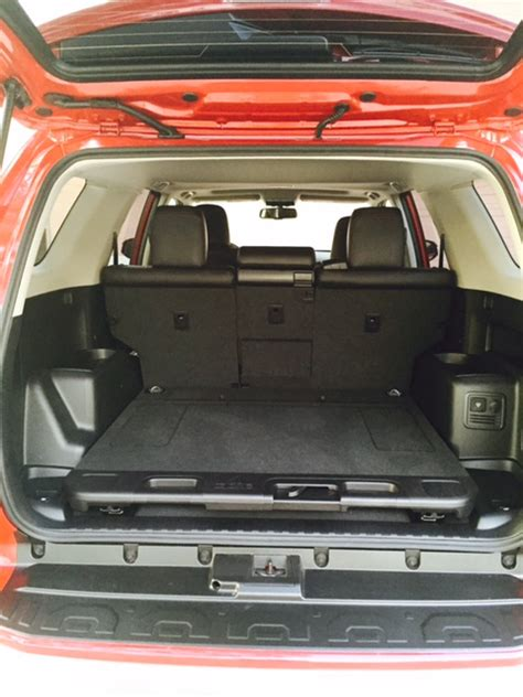 any recommendation for sliding cargo deck liner toyota