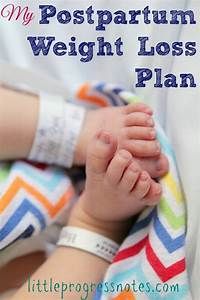 losing weight after the c-section: a postpartum plan to ...